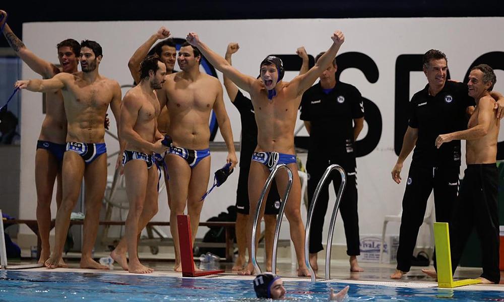 Pinheiros é campeão da Liga Nacional de Polo Aquático no masculino