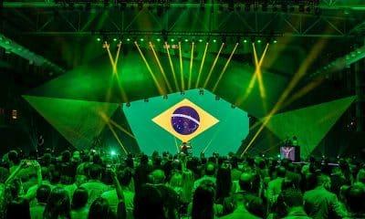 Prêmio Paralímpicos Melhor do ano 2018