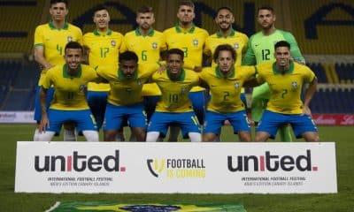 A Seleção Brasileira já sabe o caminho que vai percorrer no Torneio Pré-Olímpico 2020, que vai acontecer entre os dias 18 de janeiro e 9 de fevereiro, na Colômbia. O Brasil jogará três partidas na sede de Armênia e uma na de Pereira.