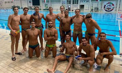 Brasil no Mundial Júnior de polo aquático do Kuwait