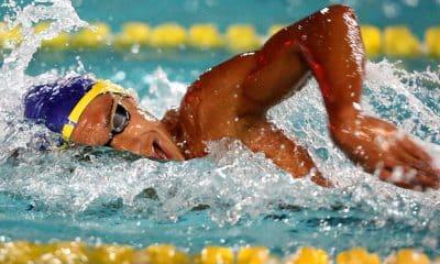 natação esportes aquáticos CBDA brasileiro Interclubes Juvenil de natação volta