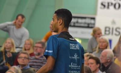 Ygor Coelho vence e Højbjerg vencer na Liga Dinamarquesa