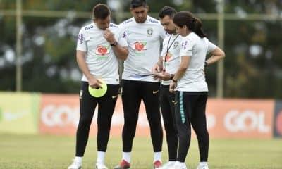 Jonas Urias - Liga Sul-Americana