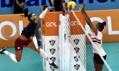 Fluminense vence o duelo tricolor na 1ª rodada do returno