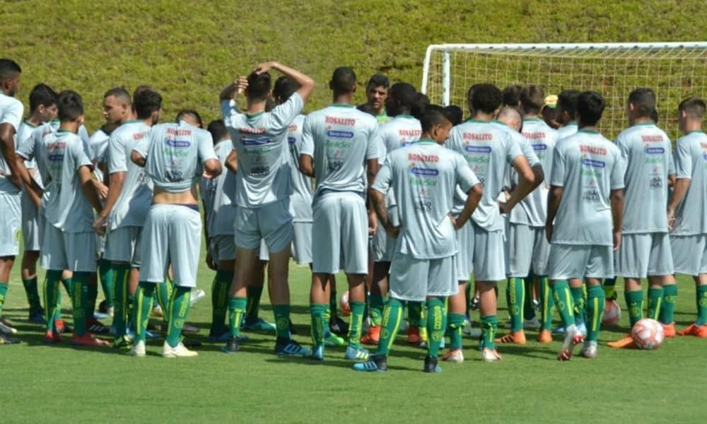 Mirassol enfrenta Joinville pela Copa São Paulo - Foto Marcos Freitas/Mirassol FC