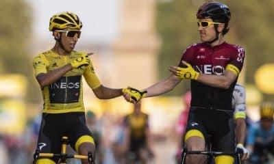 Tour de France 2020 trará novidades nas equipes participantes