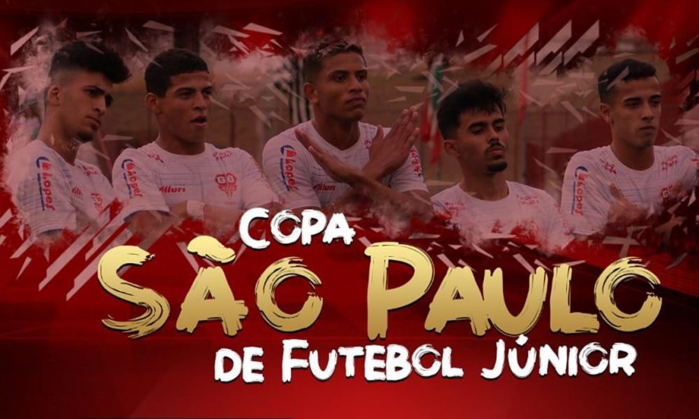 Audax e Moto Clube ao vivo pela Copa São Paulo
