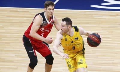 Marcelino Huertas do Iberostar Tenerife na Liga ACB e ganha vaga na Copa do Rei