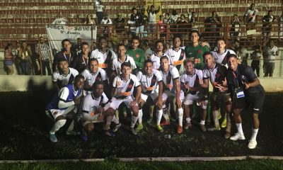 Vasco vence Itapirense pela Copa São Paulo - Foto: Divulgação/Vasco