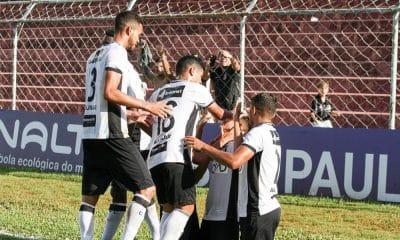 Ceará x São José-RS - Copa do Brasil sub-20