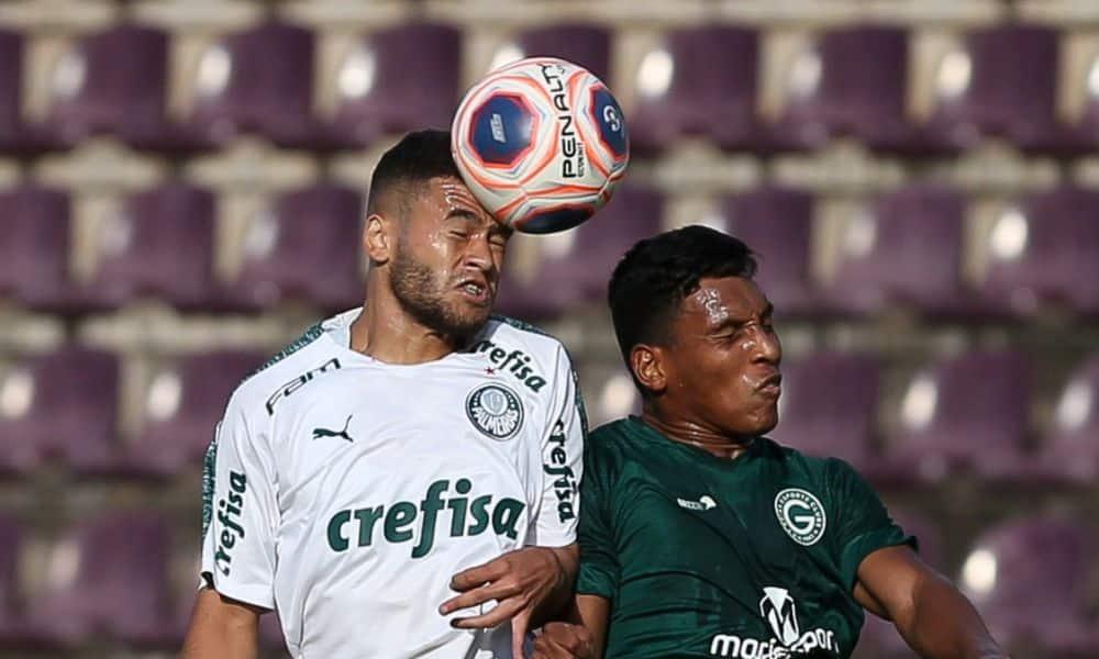 Palmeiras vence Goiás na Copa São Paulo - Foto: Fabio Menotti/Palmeiras