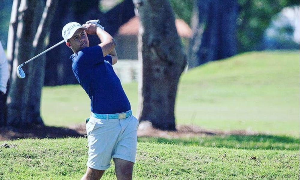 Andrey Borges Golfe - Foto: Reprodução/Instagram