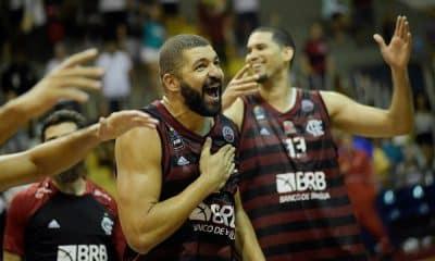 Unifacisax Flamengo - NBB