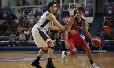 Mogi perde para Quimsa e está fora da Champions Americas - Foto: Divulgação/FIBA