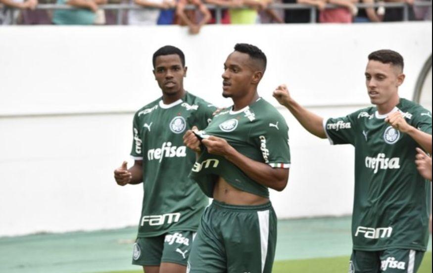 Copa São Paulo: Palmeiras enfrenta Sertãozinho em busca ela vaga na terceira fase