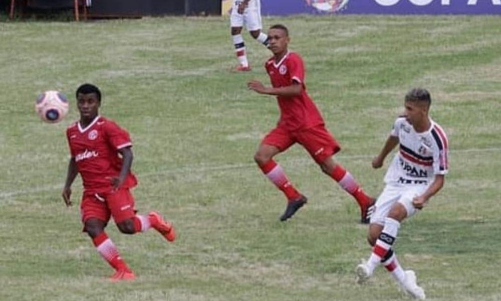Resultado de imagem para Flamengo-SP x america