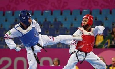 Seleção convocada para o qualificatório Pan-Americano de parataekwondo visando Tóquio 2020