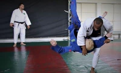 Seleção brasileira de judô paralímpico de olho em Tóquio 2020 - veja convocação