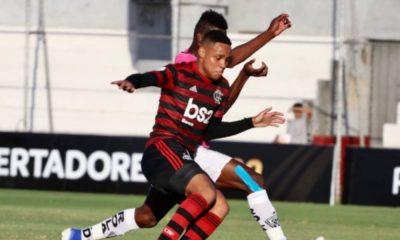 Flamengo perde nos pênaltis e cai na semi da Libertadores