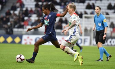 Formiga - PSG - Copa da França