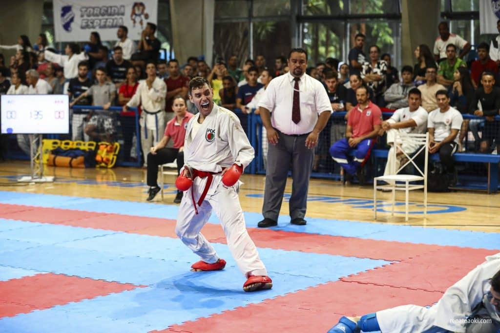 Douglas Brose - Pré-Olímpico