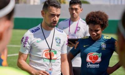 Seleção Feminina sub-20 - Sul-Americano