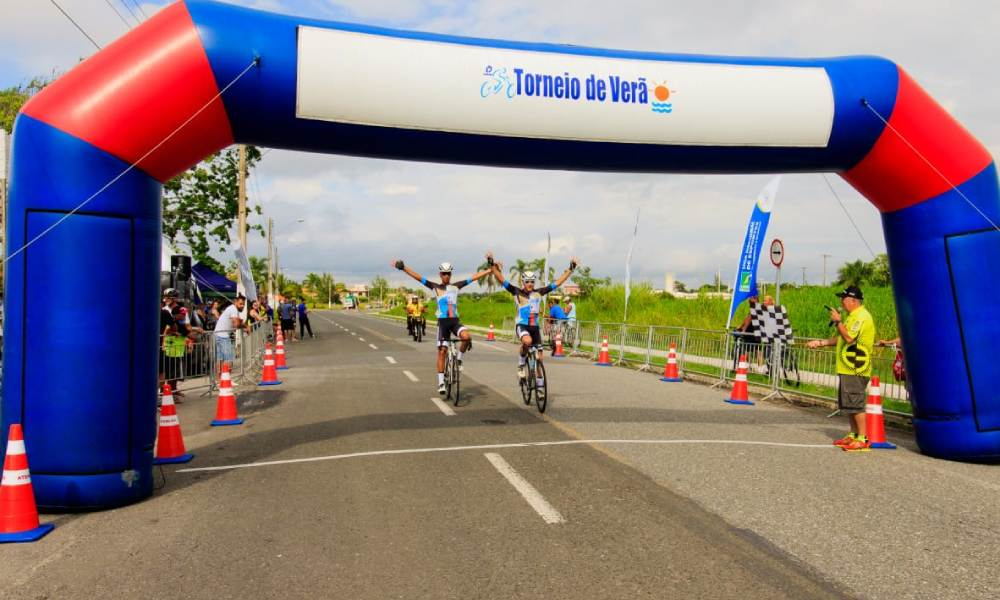 34º Torneio de Verão de Ciclismo será o destaque da semana