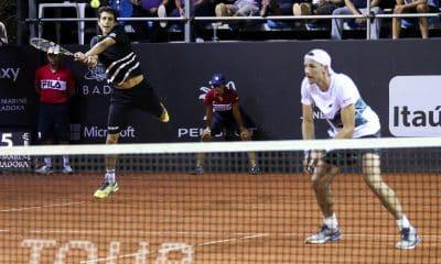 Marcelo Melo - Rio Open