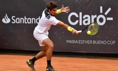 Orlando Matos - Rio Open