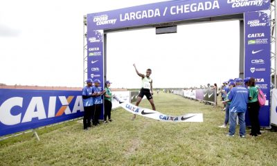 Pan-Americano de Cross Country