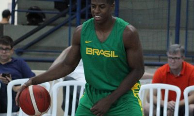 Georginho - Seleção