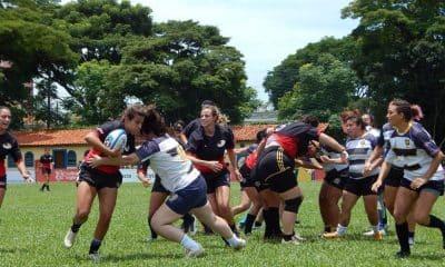 A Federação Paulista de Rugby confirmou hoje as datas para suas competições femininas de de 2020