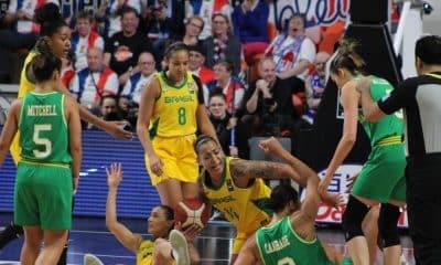 Brasil perde para Austrália e está fora de Tóquio 2020 (1)