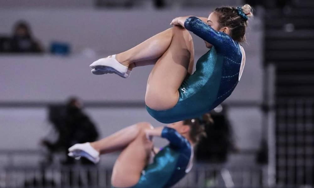Camilla Lopes Atleta Estados Unidos Vida