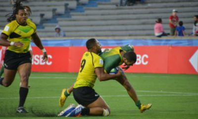 Challenger Series de Rugby Sevens