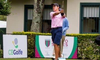 Equipe brasileira treina para o Sul-Americano Juvenil de Golfe (1)
