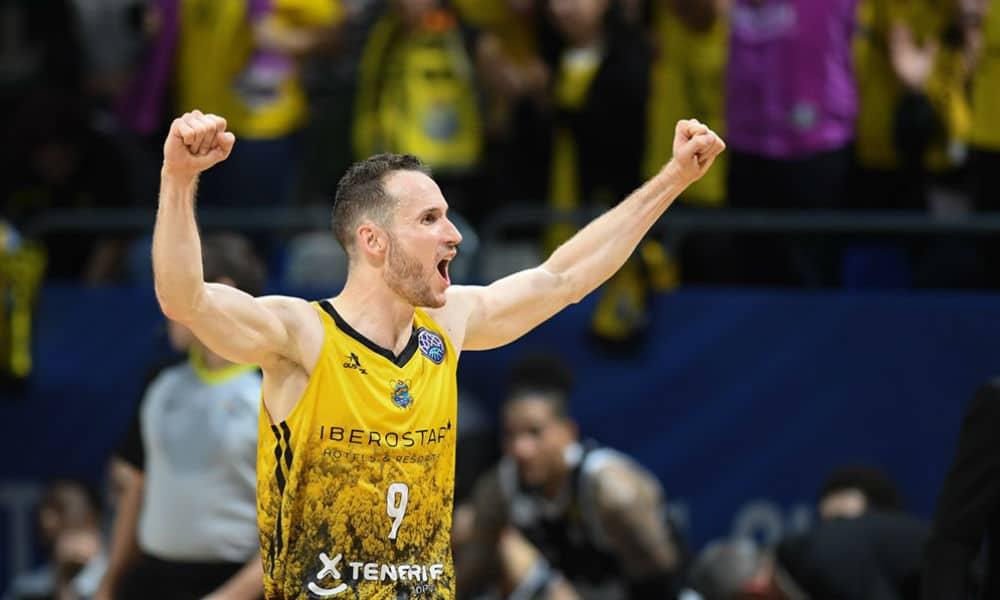 Brasileiro Marcelino Huertas vai jogar a Liga dos Campeões de basquete