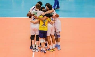 Minas x Sada Cruzeiro - Superliga Masculina - Bruno Santos