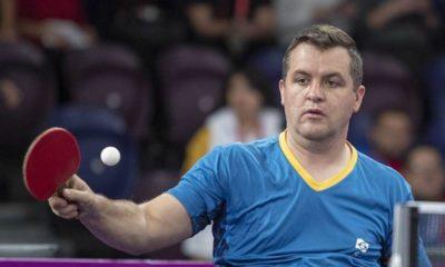 No segundo ranking paralímpico de 2020, Brasil segue com 21 atletas em posições destacadas e oito Top 10