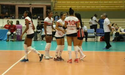São Paulo/Barueri x Valinhos - Superliga Feminina