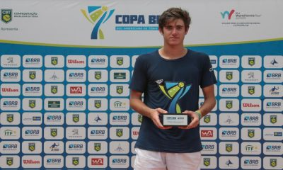 Gustavo Heide - Copa BRB