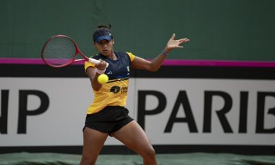 Teliana - Fed Cup