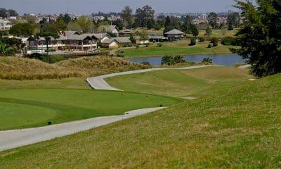 Alphaville Graciosa será palco do amador de golfe