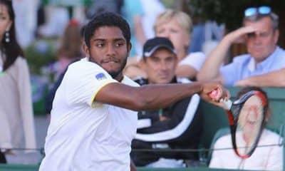 João Lucas Reis foi campeão no ITF de Cancún