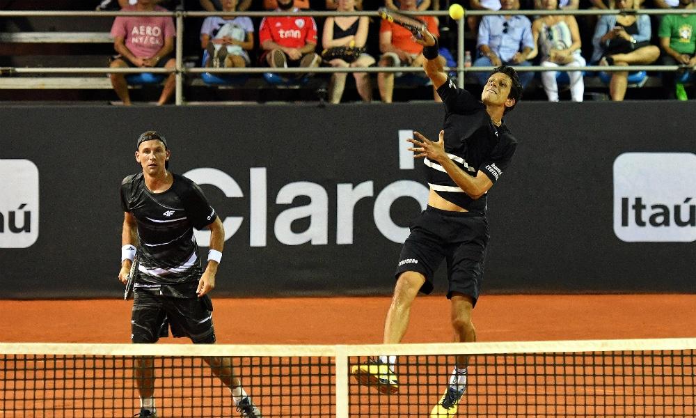 Marcelo Melo e Lukasz Kubot ATP 500 de Acapulco
