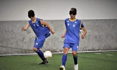 Seleção brasileira de futebol de 5 sub-23