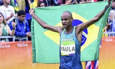 Paulo Roberto de Almeida Paula