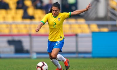 Letícia Santos