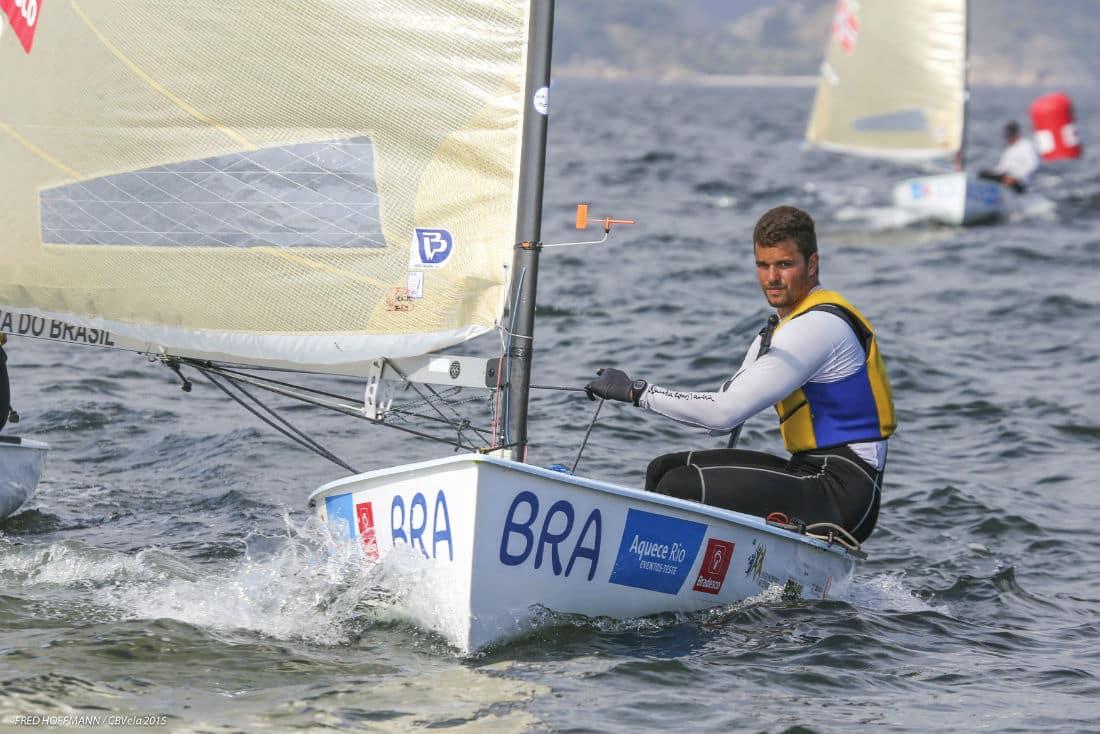 Jorge Zarif é liberado após doping e vai participar da Olimpíada