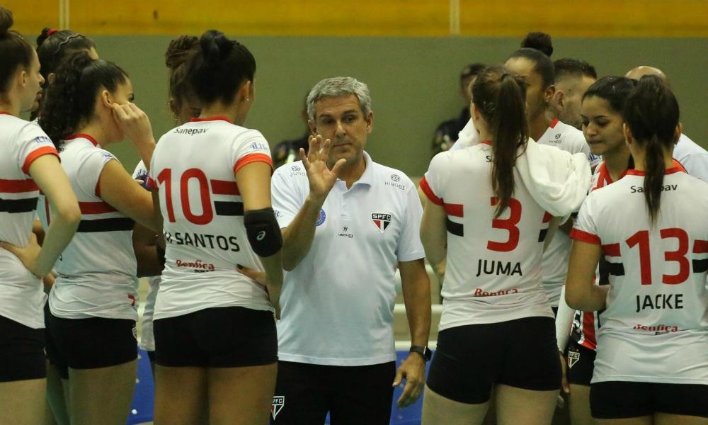 São Paulo F.C./Barueri (Divulgação)